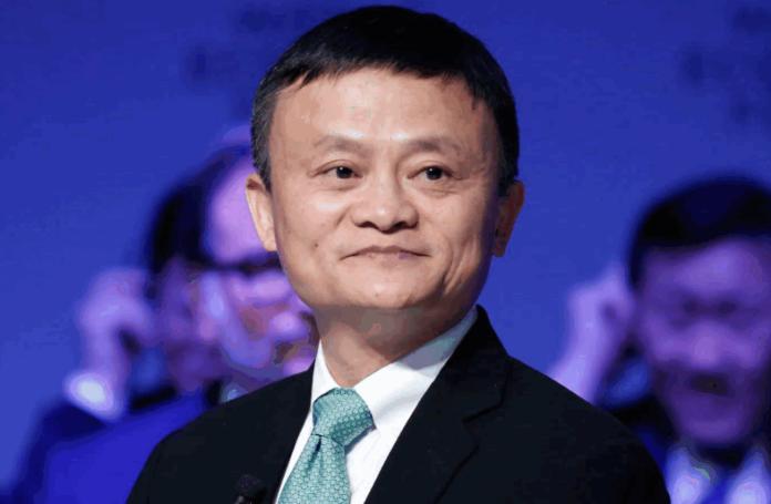 Alibaba เจอวิกฤติ