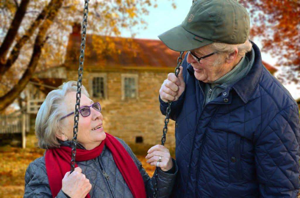 4 วิธีเตรียมตัวอย่างไร ให้ดูแลตัวเองได้เมื่อถึงวัยสูงอายุ