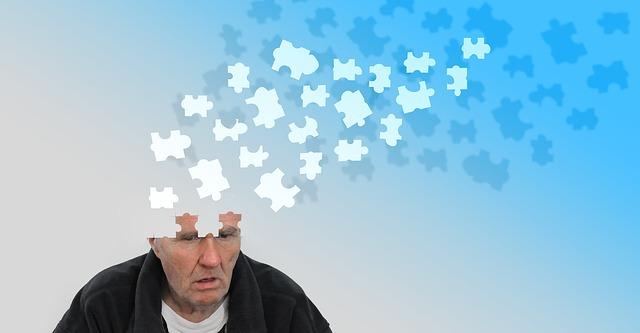 6 อาการบ่งบอกภาวะสมองเสื่อม
