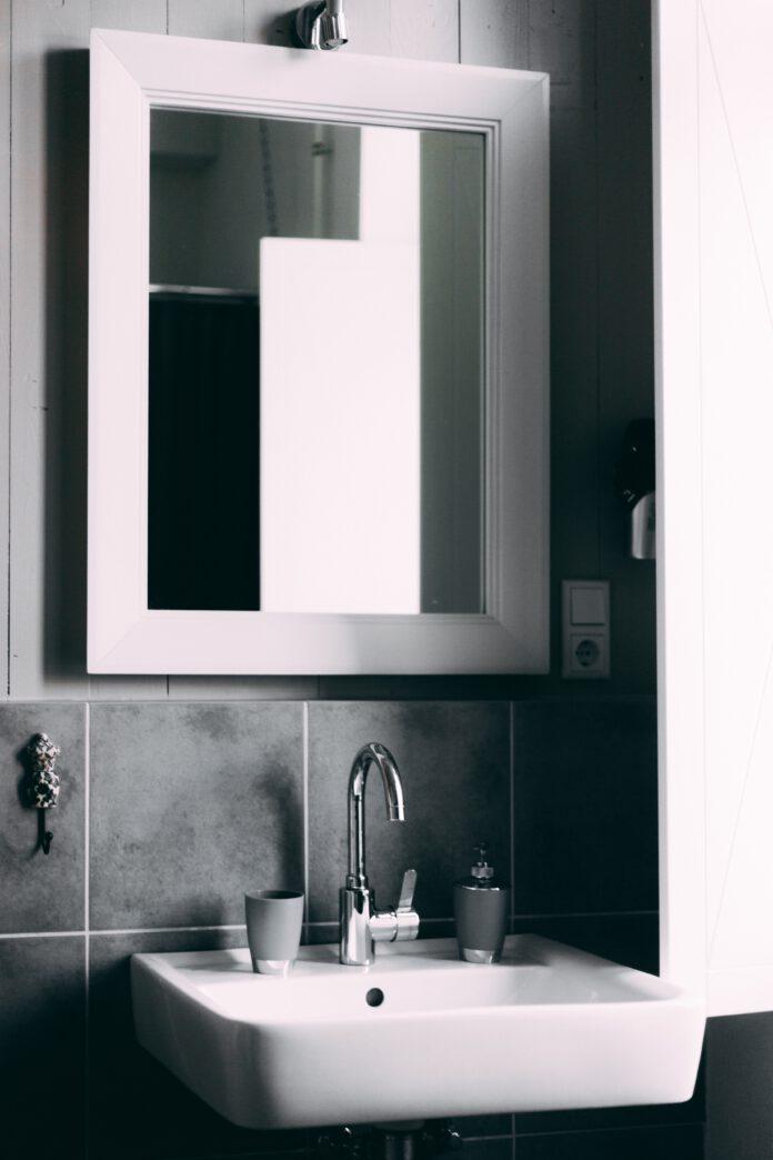 การเตรียมห้องน้ำผู้สูงอายุ