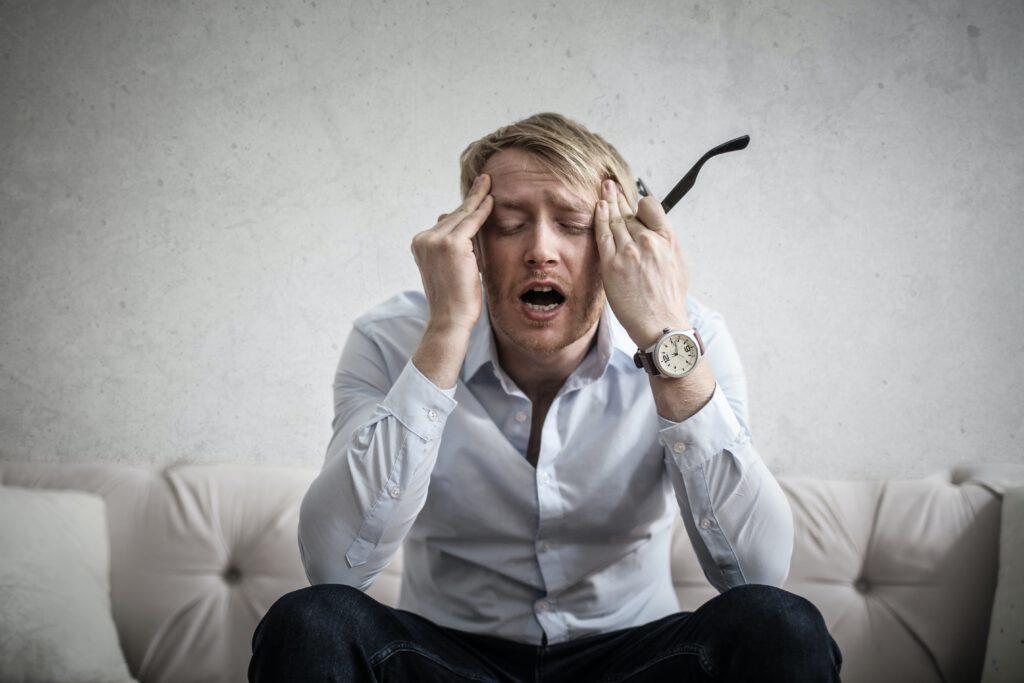 10 โรคร้ายจากความเครียด