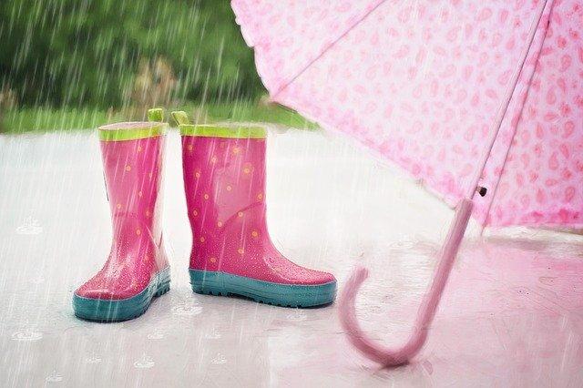 6 โรคที่มาพร้อมกับสายฝน