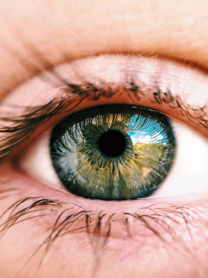 9 ความลับของดวงตา
