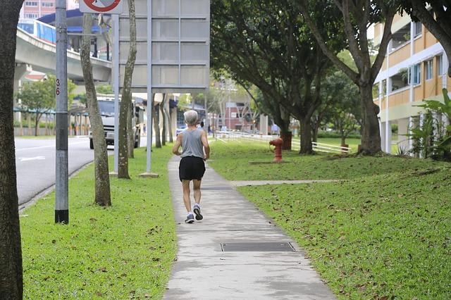 5 ข้อควรระวังสำหรับการออกกำลังกายในผู้สูงอายุ
