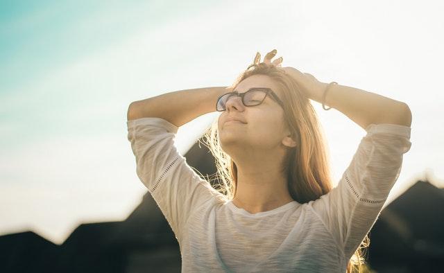 7 กิจกรรมที่ช่วยขจัดความเครียด